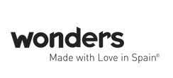 Wonders - Made with Love in Spain